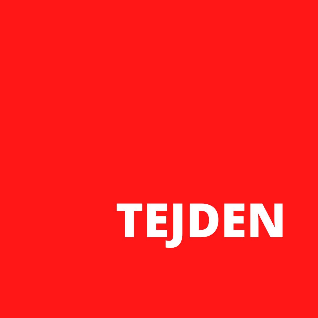 Nákupní TEJDEN -15%